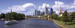 Frankfurt Sky Line