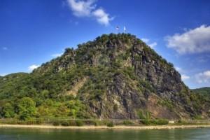 Loreley Valley Rock