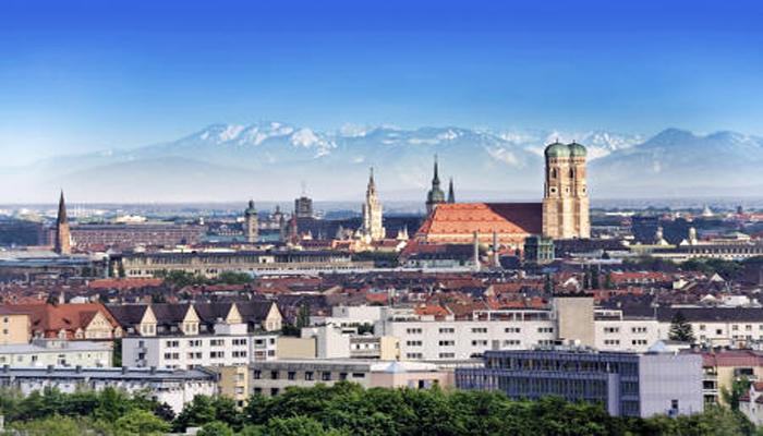 Bavaria Travel: Munich, Nuremberg, the Bavarian Alps and Beyond