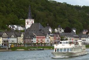 Rhine-Cruise